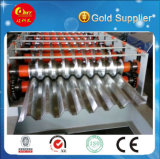 Roll Forming Line Building Material Roof Tile Machine
