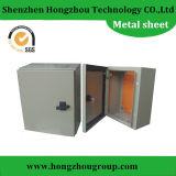 Powder Coating Economy Sheet Metal Switchgear Shell