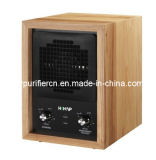Air Purifier for Home and Hotel (HE-223OAK) Air Freshener-Removes Dust, Pollen, Cigarette Smoke and Bad Odors