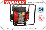 Yarmax 2inch 192f Engine Portable Diesel Water Pump Ymdp60 Best Price
