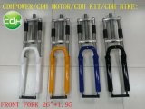 Suspension/Nonsuspension Forks for Bicycle/Mountain Road Bicycle