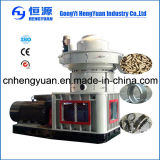 Large Capacity Poultry Feed Pellet Mill Machine Line