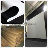 PVC Tention Motorized Projection Screen Film