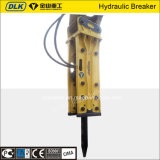 Heavy Demolition Equipments Hydraulic Breaker with CE