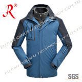 High Quality Outdoor Tech Ski Jackets (QF-674)
