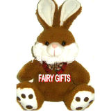 Classical Plush Rabbit with Soft Material