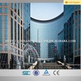 Glass Facade (GC) with CE