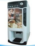 Hot & Cold Coin Operated Coffee Vending Machine