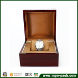 Wholesale Personalized Solid Wood Wrist Watch Box