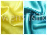 Silk Fabrics with Satin Style (wenslisilk140702S14)