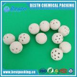 3mm 6mm Alumina Porous Ceramic Balls