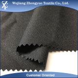 100% 150d Polyester Twill Uniform Gabardine Fabric