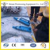 Cnm-Qyc270 Unbonded Construction Hydraulic Mono Jack