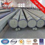 Octagonal Philippine Nea 25FT-45FT Steel Pole Price