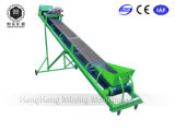 Mineral Transport Belt Conveyer for Food/Mining/Industrial