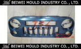 OEM Custom Hot Injection Plastic Car Grille Mold