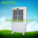 Industrial Evaporative Mobile Air Conditioner Air Cooling