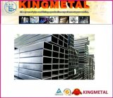 ERW Structural Mild Steel Rectangle Pipes