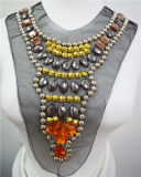 Newest Hot Sales Lady Exquisite Necklaces (HMC075)