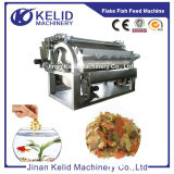Automatic New Arrival Fish Flake Food Making Line