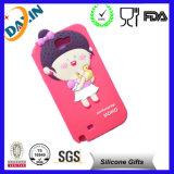 Silicone Custom Phone Cases