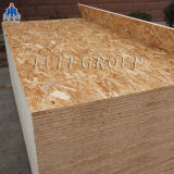Good Quality 1220X2440mm OSB Board for Construction/ OSB-3