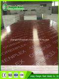 Chengxin Wood Construction Film Faced Plywood Manufacturer 18 mm Brown/Black Film Faced Plywood Used Building Template