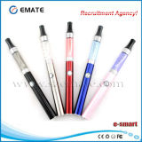 Hot Sell New Products E-Smart E CIGS, Electronic Cigarette, E Cigarette (Esmart)