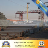 High Quality Pre-Galvanized Welding Steel Square Tube/Pre-Galvanized Welding Steel Square Tube Price