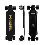 European Remote Control Skateboard Dual Hub Motor Electric Skateboard Battery 36V