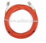CATV Fiber Optic Duplex Patch Cord Cable (CATV FTTH)