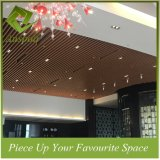 50W*100h Aluminum Profile Baffle Ceiling for Shopping Mall