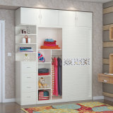Bedroom Customized Home Furniture of Wardrobe