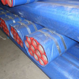 Building Material with Welded Painted Steel Pipe UL FM