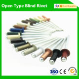 Aluminum Blind Rivet Colored Pop Rivet
