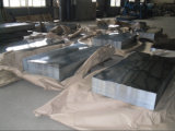 Galvanized Steel Sheet at Best Quality