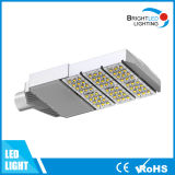 LED Solar Street Light with Double Arms