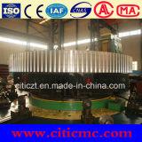 ISO 9001 High Quality Rotary Kiln Girth Gear