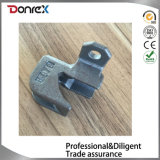 Steel Hook Made by Investment Casting Method
