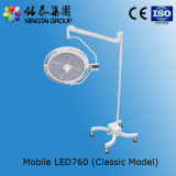 Ce Shadowless Surgical Mobile Operating Lamp
