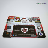 Top 1 Sales Inductive ID Card