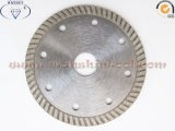 Turbo Diamond Saw Blade Diamond Disc for Granite