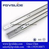 SGS Approval Soft Close Metal Drawer Slides