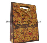 Cheap Price Portable Gift Paper Bag