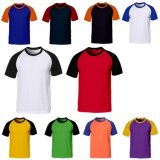 T-Shirt Cotton Single Jersey 160GSM