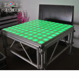 Acrylic Panels LED Digital Dance Floor Tiles