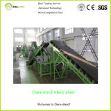 Dura-Shred Automotive Rubber Recycling Plant (TSD1651)
