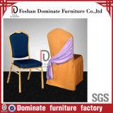 Good Price Elegant Yellow Chair Cover Br-Cc101