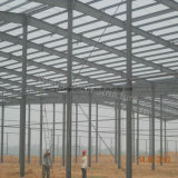 Factory Direct Sale Light Steel Structure Workshop with Low Cost