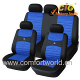 Auto Interior Accessories Universal Fit Soft Car Seat Cover
